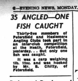 27 July 1953