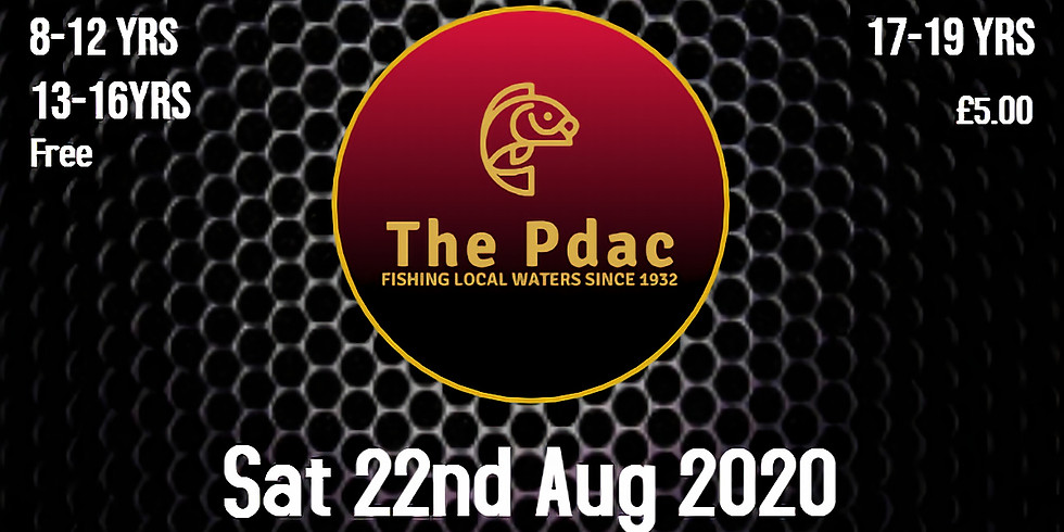 The Pdac Junior & Youth Open
