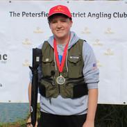 Top Female Angler