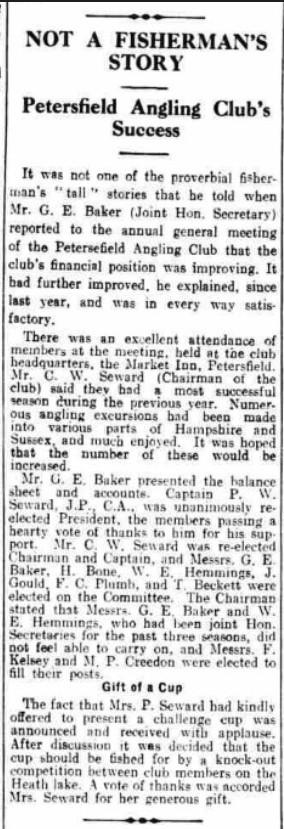 30 May 1935