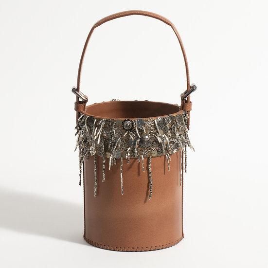 The Embellished Bucket