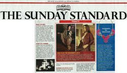 The Sunday Standard - 18th January, 2015
