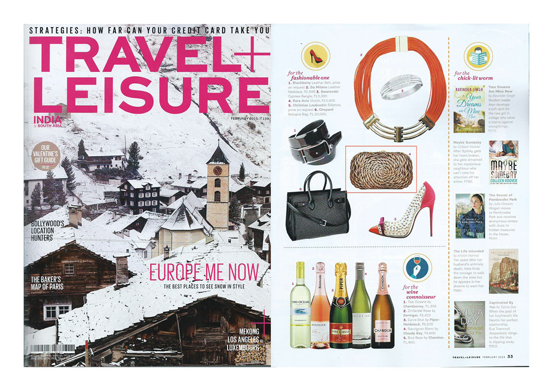 feb2015 TRAVEl n leisure