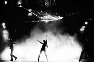 événements corporatifs spectacle danse chorégraphie