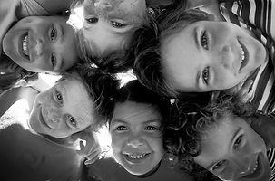 service de fêtes d'enfants cours de danse