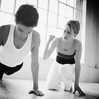 Cours privés danse coaching