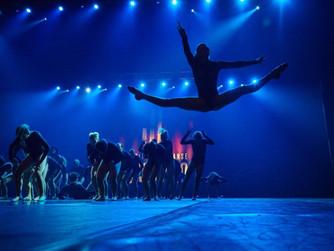 Succès et fierté pour le Studio Innova Danse