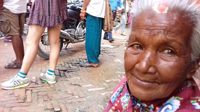 ネパールを訪れる日本人旅行者の特徴