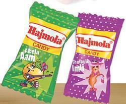 キャンディタイプの甘いHajmola Candy