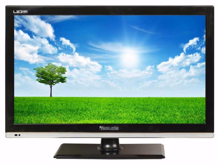 YASUDAの液晶TV