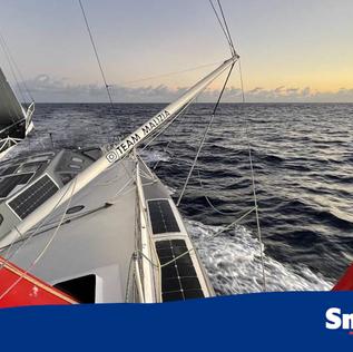 Vendée Globe : le skipper de Monaco Boris Herrmann est 2e