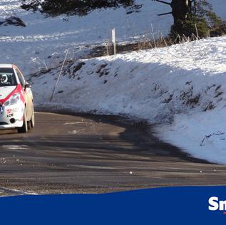 Rallye Monte-Carlo : Les coureurs sur la ligne de départ