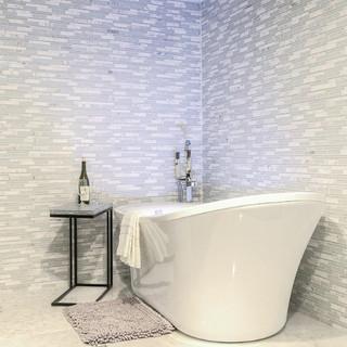 Unique Bathroom Designs In Seattle