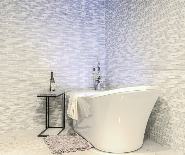 Unique Bathroom Designs In Seattle