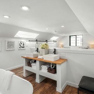 A  MasterPiece Bathroom Remodel Idea
