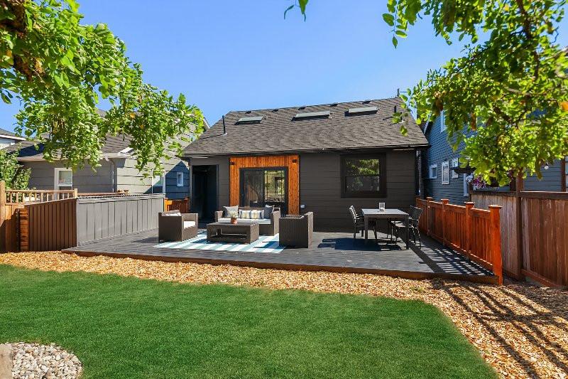 Backyard Remodel Inspiration