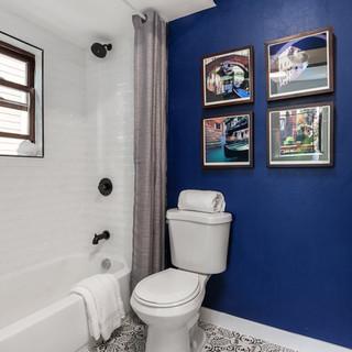 Attractive Small Bathroom Design