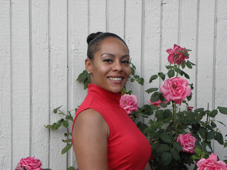 Krischanna Roberson