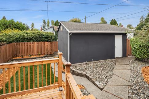 Backyard Remodel Design