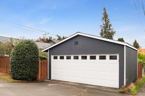 Two-Car Garage Design Ideas