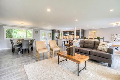 Large Living Room Remodel Inspiration