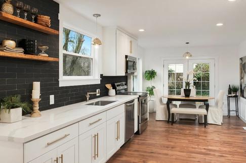 Modern Kitchen Inspiration: