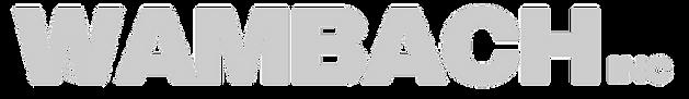 Wambach inc Logo