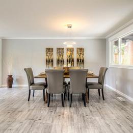 Centomporary Living Room Design