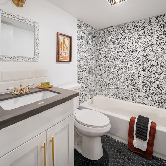 Small Sized Bathroom Remodel Ideas