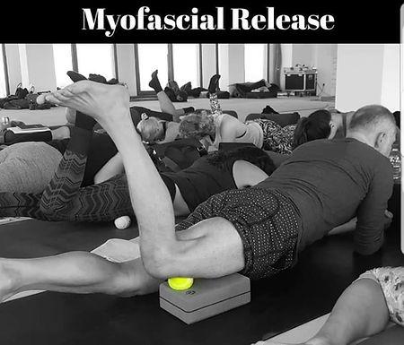 Myofacial Release Workshop Upper Body (1)