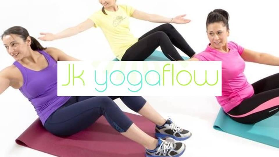 Yogalates 6PM Tuesdays