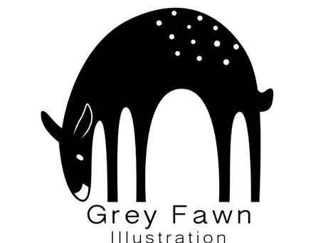 Grey Fawn