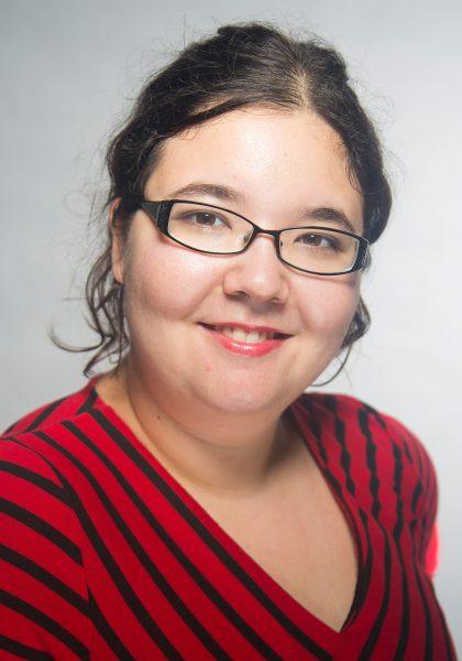 Christine Driscoll