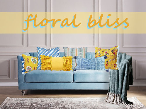 Floral Bliss combo