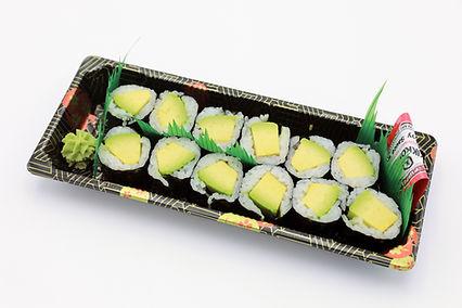 15.Avocado Maki Plus $8.49.jpg