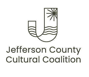 Jefferson County Cultural Coalition logo