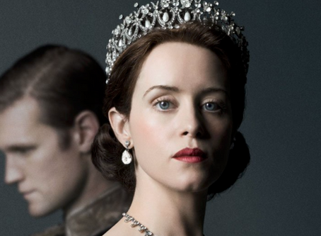 The Crown: biografia seriada Rainha Elizabeth II
