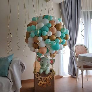 Cos baloane Timisoara