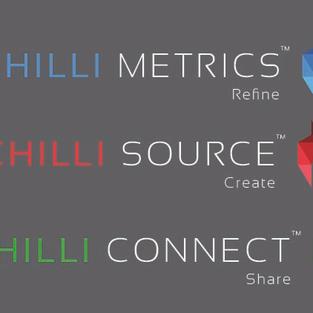 Chilli logo range