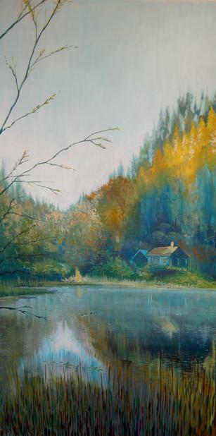 Polney Loch