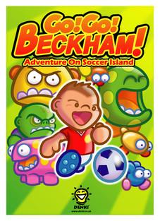 Go Go Beckham! (GBA)
