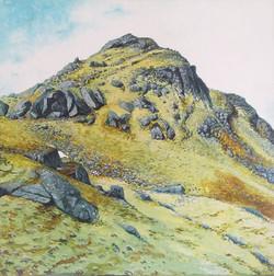 Tarmachan Ridge