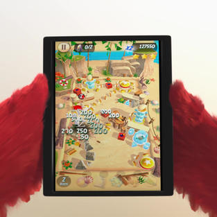 Angry Birds Promo video