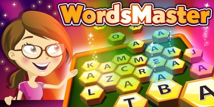 Words Master