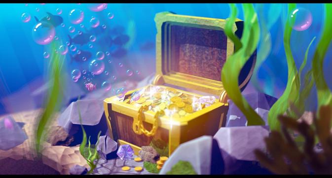 Treasure Test
