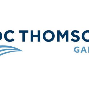 DC Thomson Ident