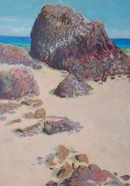 Kintyre Rocks