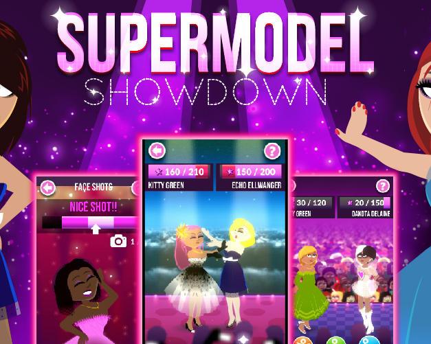 Supermodel Showdown