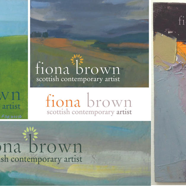 Fiona Brown Artist
