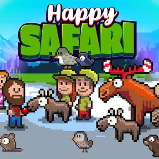 Happy Safari (DC Thomson)